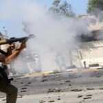 ليبيا: اتفاق على وقف إطلاق النار في طرابلس