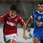 النجم الساحلي يمحو خيبته الافريقية في البطولة العربية