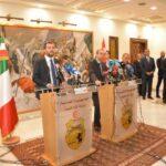 """إيطاليا تدعو إلى ترحيل """"الحارقين"""" التونسيين"""