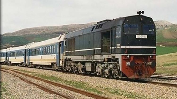 استئناف حركة سير القطارات بين هذه الولايات