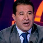 وسام السعيدي: استقلت من النداء.. والاستقالات ستتواصل بحدّة غير مسبوقة