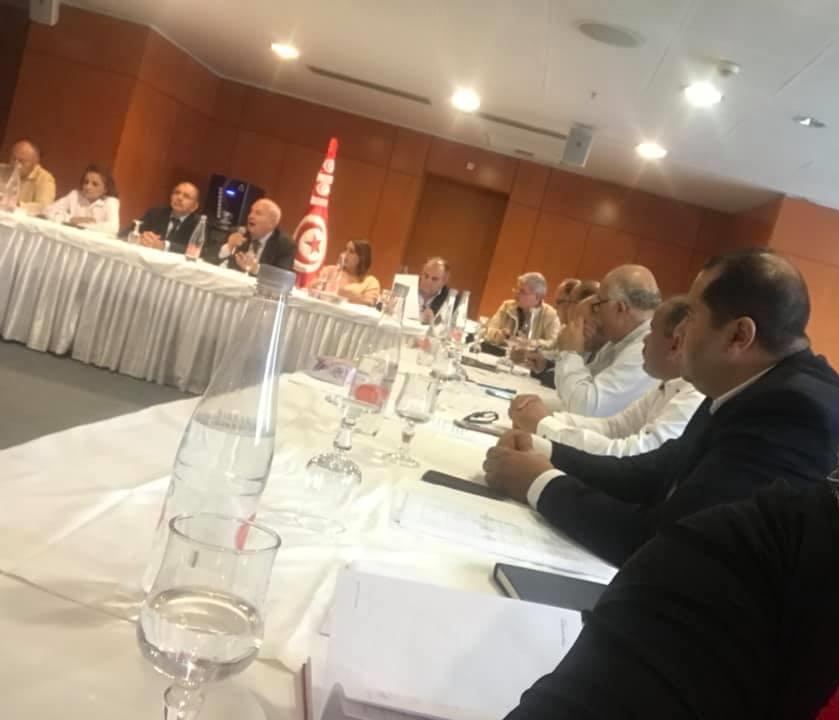 جلال غديرة : استقالات الوطني الحرّ لم تشمل كل النواب