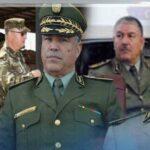 الجزائر: السّجن لـ 5 جنرالات بتهمة الفساد