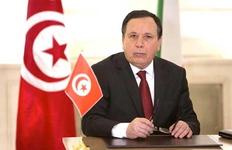 منذ 23 سنة: الجهيناوي أوّل وزير خارجية يزور بلغاريا