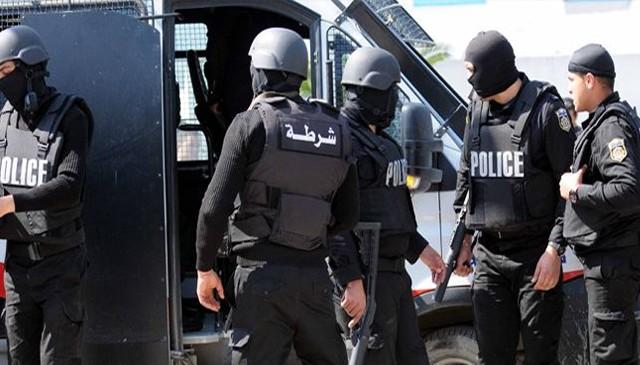 تاجروين/الكاف: القبض على تكفيري خطير