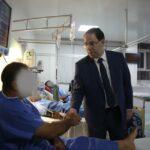 """رئاسة الحكومة تصف العملية الإرهابية بشارع الحبيب بورقيبة بـ""""الحادث"""" !"""