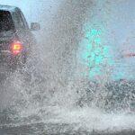القيروان: تعطّل الحركة بسبب الأمطار الغزيرة