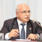 عضو بمجلس الشّورى: الهاروني يتحرّك خارج مؤسسات النّهضة وسيُحاسب