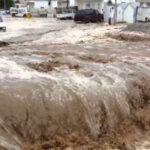 ارتفاع عدد ضحايا الأمطار الطوفانية إلى 6