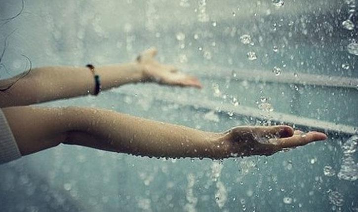 أعلاها بسليانة: كميات الأمطار المُسجّلة في 7 ولايات