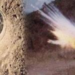 القصرين: إصابة راعٍ وشقيقته في انفجار لغم
