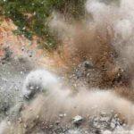 انفجار لغم بجبل الشعانبي: استشهاد عسكري ثان