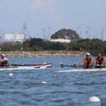 بطولة تونس للتجديف: إنقاذ مُتسابقة من الغرق