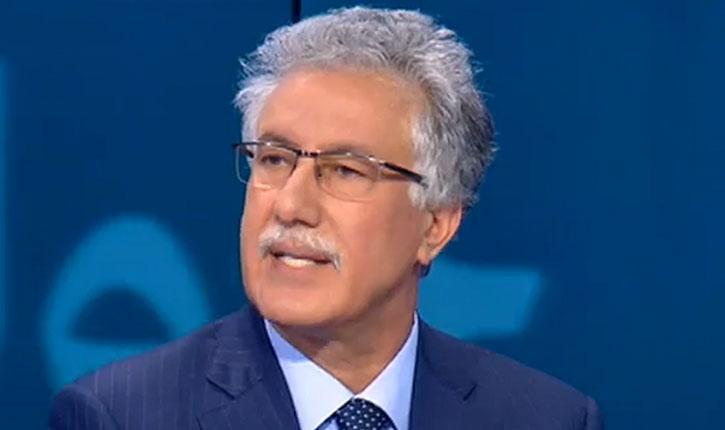 حمة الهمامي: النداء والنهضة مسؤولان عن تعكير الوضع بتونس