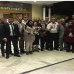 بعد تعرّضهم للتّفتيش: سفير فرنسا يعتذر لـ16 رئيس بلدية بتونس