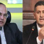 عماد الدايمي يتهم شوقي الطبيب بالتواطئ في شبهة الفساد
