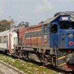 """""""الشيمينو"""": عودة تدريجية لسير القطارات بين تونس وقابس"""