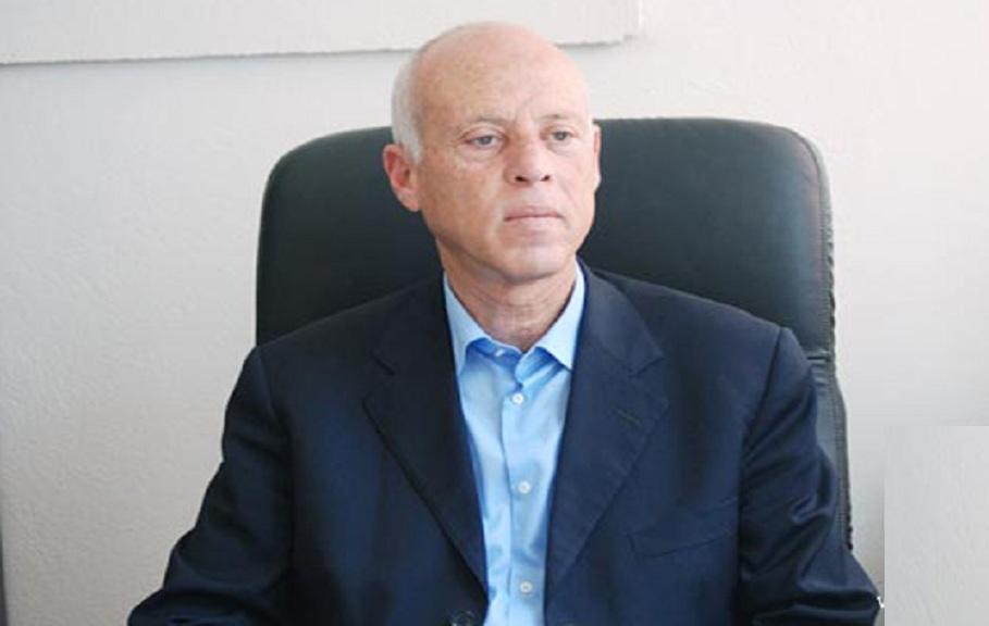 قيس سعيّد: في توزيع لجان البرلمان مُحاصصة وتحسّب للانتخابات