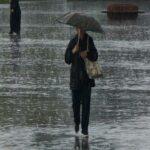 طقس اليوم: أمطار غزيرة بعد الظهر والحرارة بين 22 و32 درجة