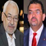"""""""الرأي الجديد"""" : لطفي زيتون وقيادات من النهضة يعارضون سياسة الغنوشي"""