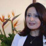 """ماجدولين الشّارني: """"لم أتعامل مع القضاء كوزيرة.. ولست في حالة فرار"""""""
