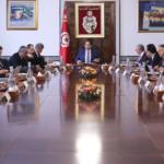 مجلس الوزراء يُصادق على مشروعي قانونين و3 أوامر حكومية