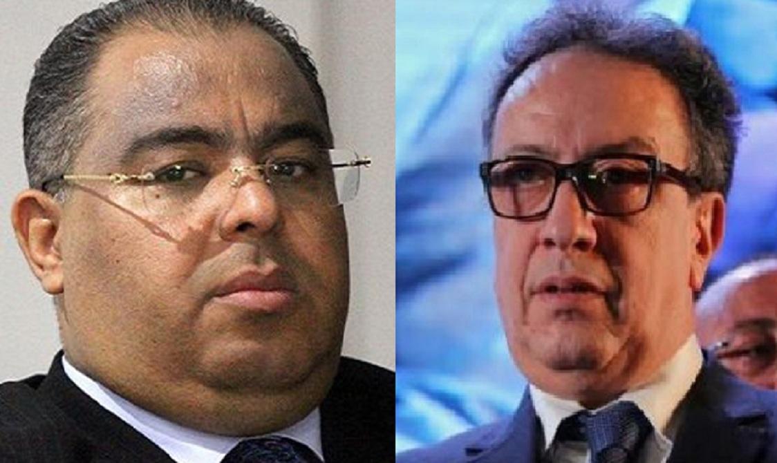 جدل فايسبوكي بين حافظ قائد السبسي ومحسن حسن