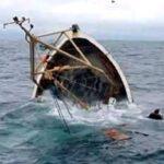 """غرق مركب """"حارقين"""" بجربة: هلاك شابّ ونجاة 9 آخرين"""
