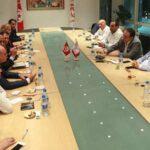 سفيان طوبال: وزراء النداء يطلبون الاجتماع بالهيئة السياسية
