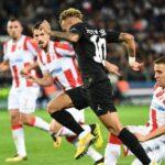 """التحقيق في شبهة تلاعب بنتيجة مباراة الـ""""PSG"""" ونجم بلغراد"""