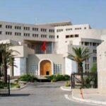 وزارة الخارجية: لم نتلقّ أيّة مراسلة حول تشديد إجراءات السّفر إلى مصر