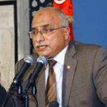 """الهاروني: خروج نداء تونس من الحكومة """"مشكل"""""""