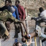 بعد تونس : المغرب يرفض إقامة مراكز لإيواء المهاجرين على أراضيه