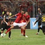 حيرة في الأهلي المصري بسبب ملعب مباراة الترجي