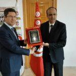 الجامعة التونسية لكرة القدم تردّ على اللجنة الأولمبية