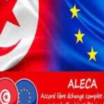 """التيار الشعبي :اتفاقية """"أليكا"""" تضع تونس تحت الوصاية الأوروبية"""
