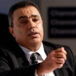 مهدي جمعة: لسنا معنيين بالحكومة الجديدة المنتظرة