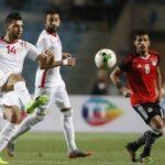 الاتحاد المصري يكشف عن تاريخ وملعب مباراة تونس