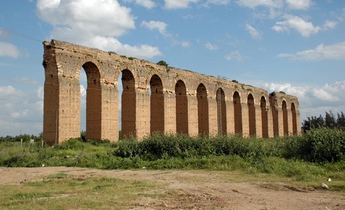 على خطى طالبان وداعش: هدم الحنايا الرومانية والوجه الآخر للمعركة ؟؟
