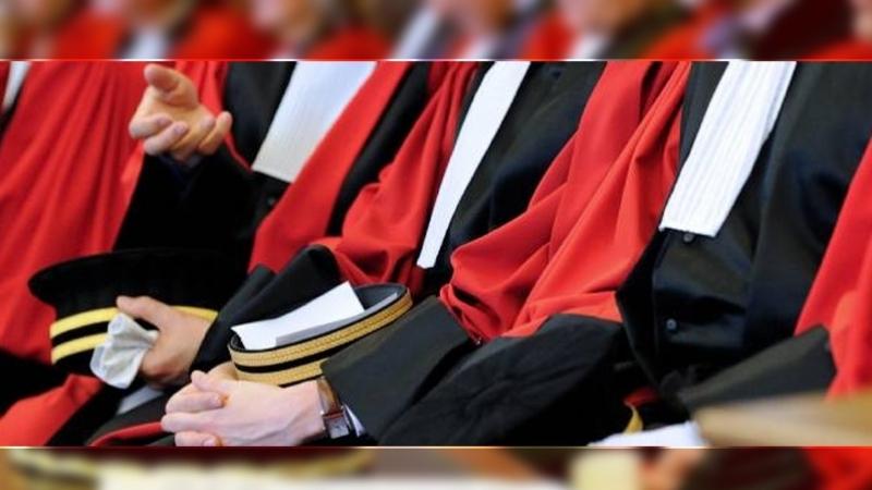 صدور الحركة السنوية للقضاء الإداري والقضاء المالي بالرائد الرسمي