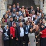 مشاورات مشروع قانون المالية: اللّيلة وزير المالية يجتمع بكتلة النّهضة
