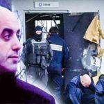 ضُبط ومعه رشّاش إسرائيلي: إيقاف أشهر لصّ في فرنسا