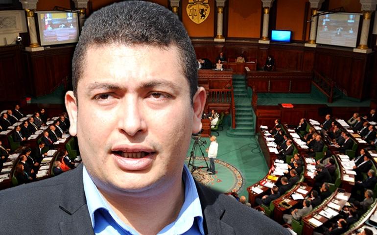 البوصلة: إياد الدهماني وراء تأجيل جلستين عامّتين بالبرلمان