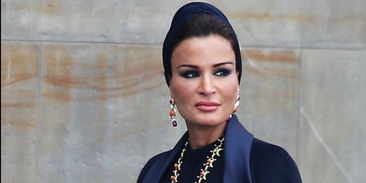 الشيخة موزا تشتري حصتي الدولة التونسية ببنك الزيتونية وبالزيتونة تكافل مقابل 370 مليارا