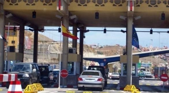 المغرب : إيقاف 4 تونسيين حاولوا التسلّل إلى إسبانيا