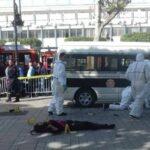 متابعة : هوية انتحارية شارع الحبيب بورقيبة