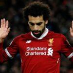 جماهير ليفربول تنقلب على محمد صلاح