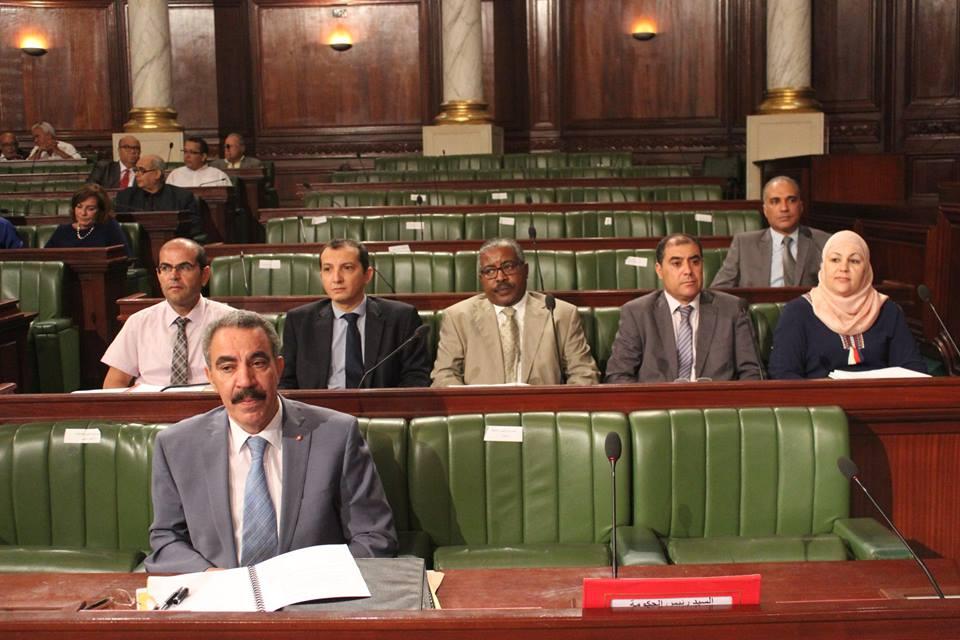 البرلمان يُسائل وزير التّجهيز