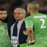 """مدرّب الخضر يعترف: الجزائر ومصر تلاعبا بنتيجة مباراة نصف نهائي """"كان"""" 2010"""