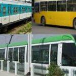 شركة نقل تونس : توقف جولان المترو قد يتواصل الى يوم غد